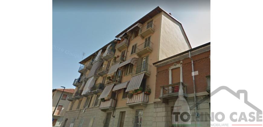 Appartamento in Via Santhia' 58, Torino (TO)