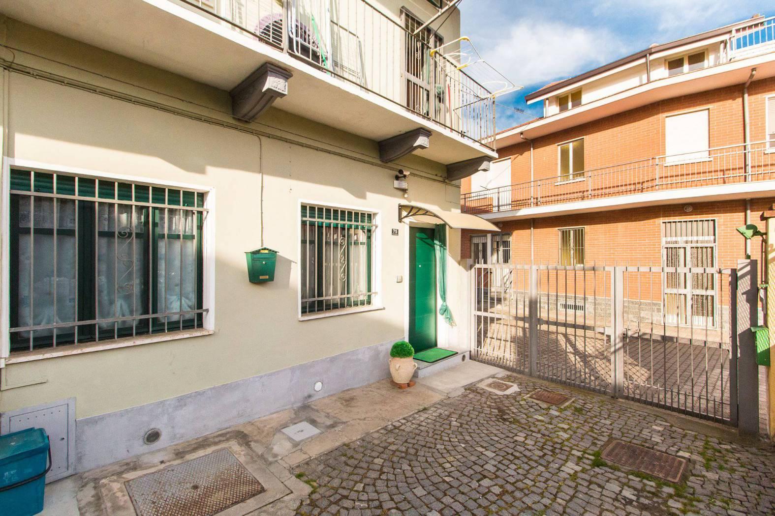Villa unifamiliare via Regina Margherita 75, San Benigno Canavese