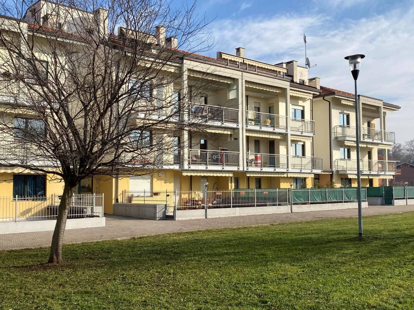 Quadrilocale via Don Serafino Viano 17, Cuneo