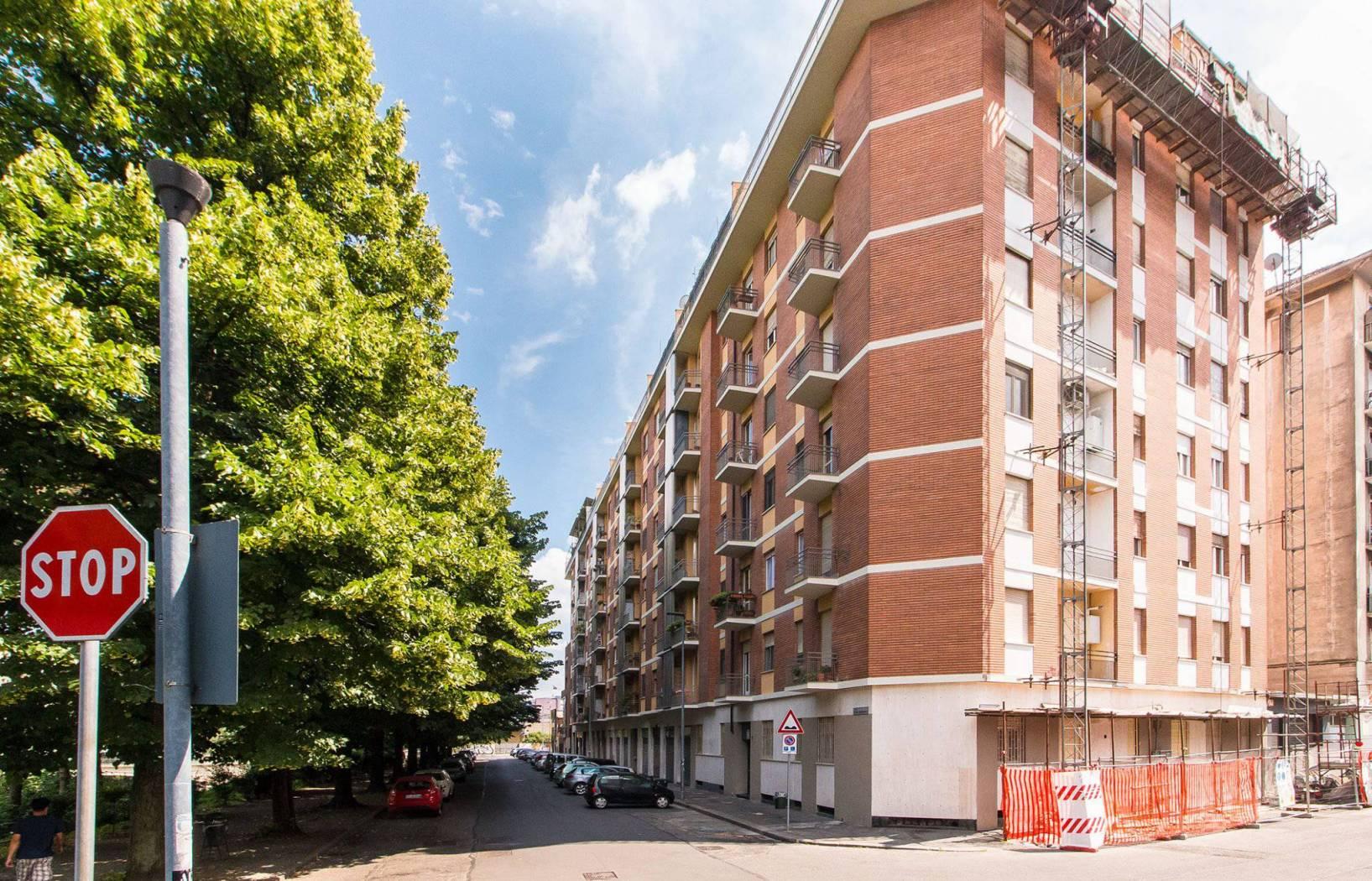Trilocale Lungo Dora Agrigento 75, Torino