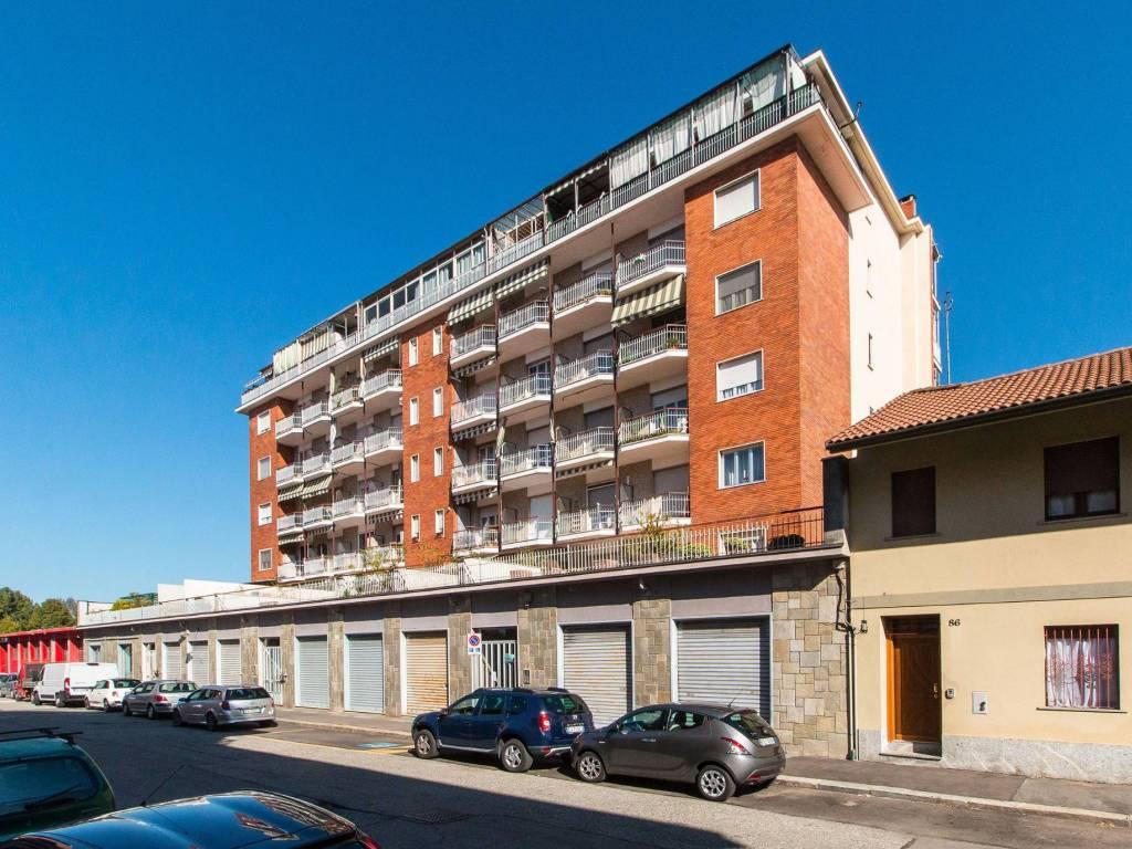 Bilocale via Vistrorio 88, Torino