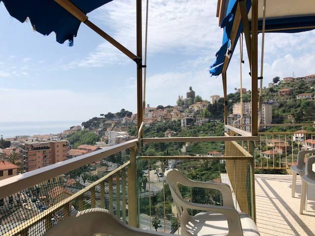 Trilocale via Dante Alighieri 65, Sanremo