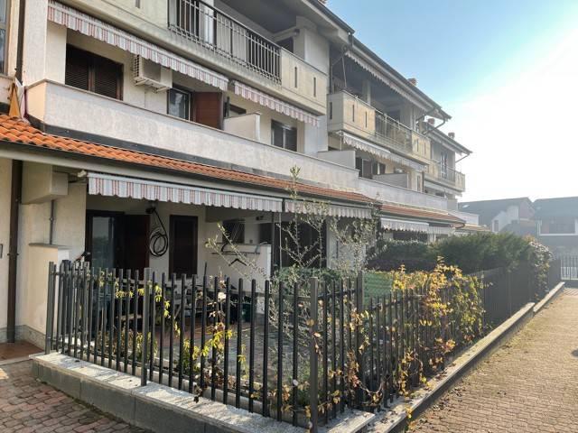 Appartamento via Tagliamento 5, Rivalta di Torino